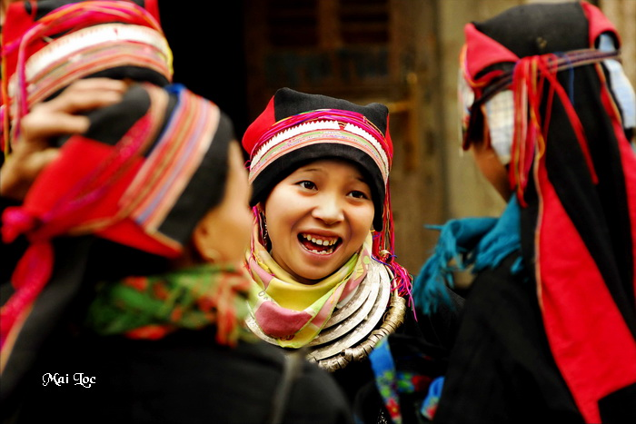 Red Zao Girl in Yen Minh Ha Giang.jpg02